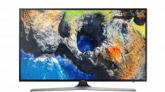 "50"" SAMSUNG UE50MU7000UXTK ULTRA HD 4K LED TV"
